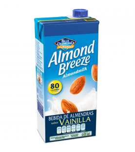 Almond Breeze - Vainilla 946 ml.
