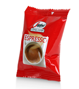 Segafredo - Espresso Cartridges - Regular
