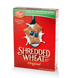 Shredded Wheat Original